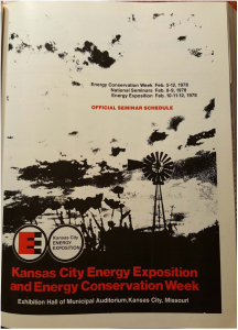 Cover Image of KC Energy Expo 1978