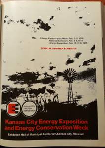 KC Energy Expo Show Cover Image