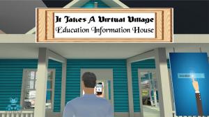 Virtual Village Image