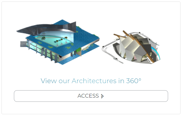 Hyperfair 3D Virtual Architecture
